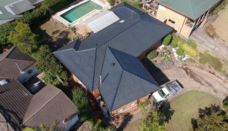 ROOF REPAIRS CENTRAL COAST