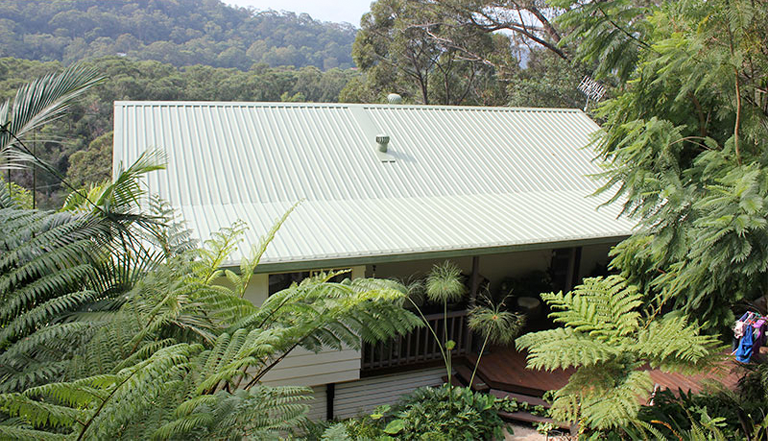 CENTRAL COAST ROOFING