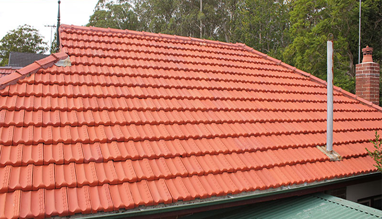 Roof Replacement Central Coast